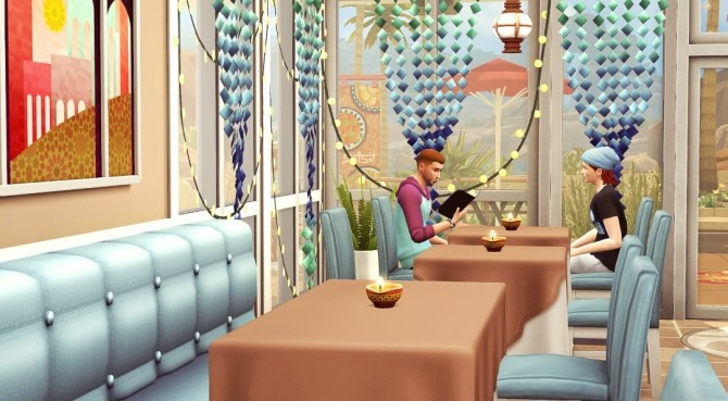 House of Mango at Jenba Sims image 887 670x369 Sims 4 Updates
