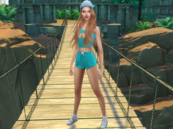 Radmina Crews by divaka45 at TSR image 894 Sims 4 Updates