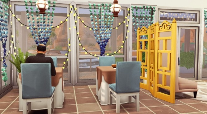 House of Mango at Jenba Sims image 897 670x369 Sims 4 Updates