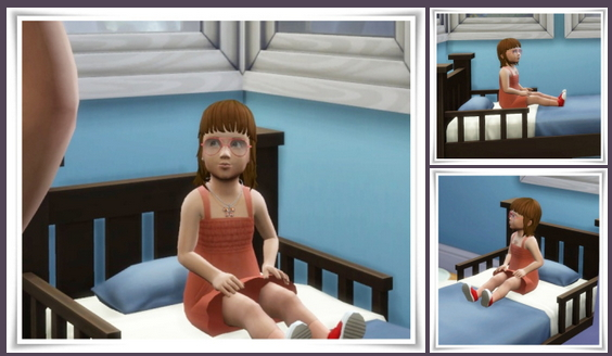Little Baby Bangs at Birksches Sims Blog image 9211 Sims 4 Updates