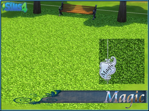 Terrain Magic 26 by MagicMoonSims3 at TSR image 983 Sims 4 Updates