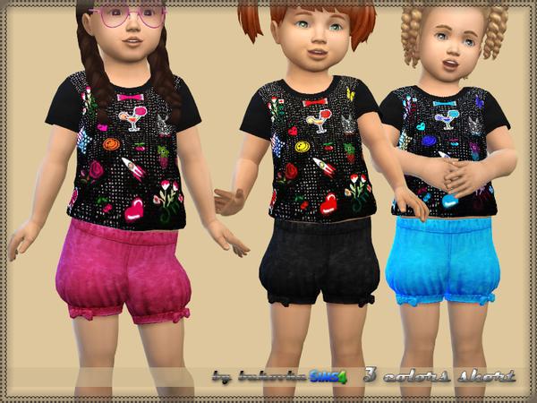 Short Girls by bukovka at TSR image 1119 Sims 4 Updates