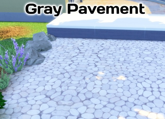 Floor and terrain paints at Simming With Mary image 11214 670x485 Sims 4 Updates