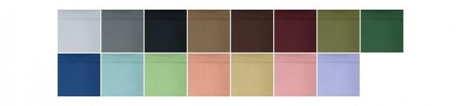 Linen Blouse at Rusty Nail image 1126 670x154 Sims 4 Updates