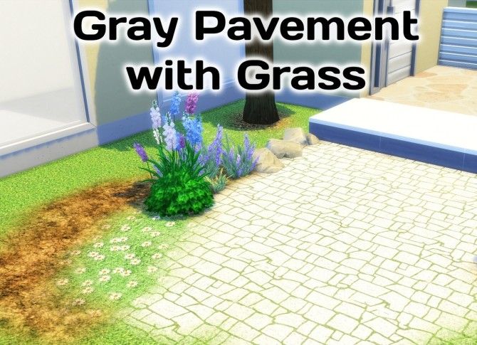 Floor and terrain paints at Simming With Mary image 11313 670x485 Sims 4 Updates