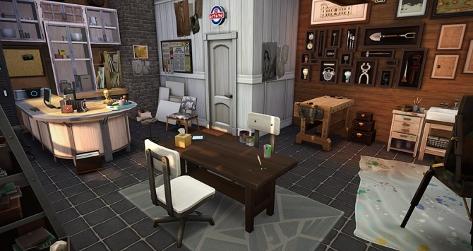 Rope's buildings Recap at Simsontherope image 1206 670x355 Sims 4 Updates