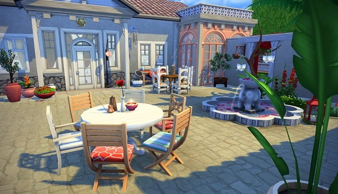 Rope's buildings Recap at Simsontherope image 12112 670x385 Sims 4 Updates