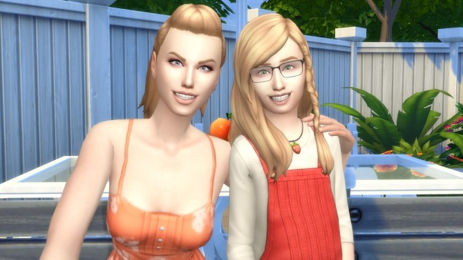 Super Parents Mommy Set 2 poses by David Veiga at The Sims 4 ID image 1237 670x377 Sims 4 Updates
