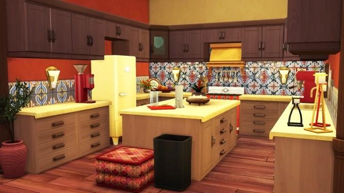 Boho Family Apartment at Aveline Sims image 1285 670x377 Sims 4 Updates