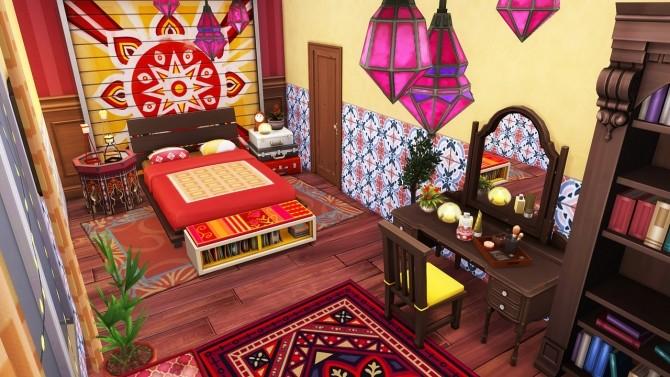 Boho Family Apartment at Aveline Sims image 1306 670x377 Sims 4 Updates