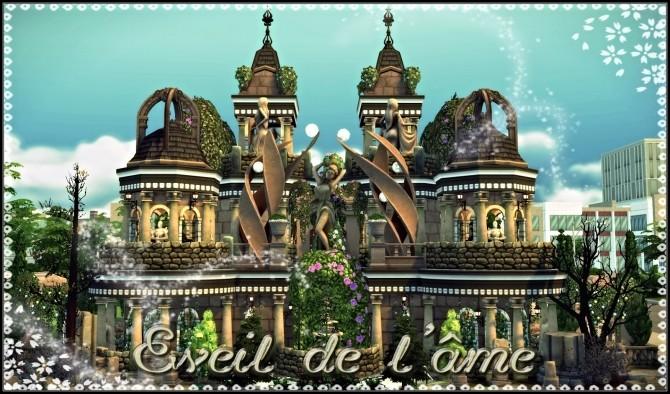 Eveil de lâme home at Petka Falcora image 1317 670x394 Sims 4 Updates
