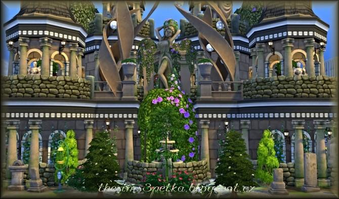 Eveil de lâme home at Petka Falcora image 1332 670x394 Sims 4 Updates