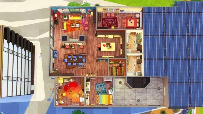 Boho Family Apartment at Aveline Sims image 1336 670x377 Sims 4 Updates