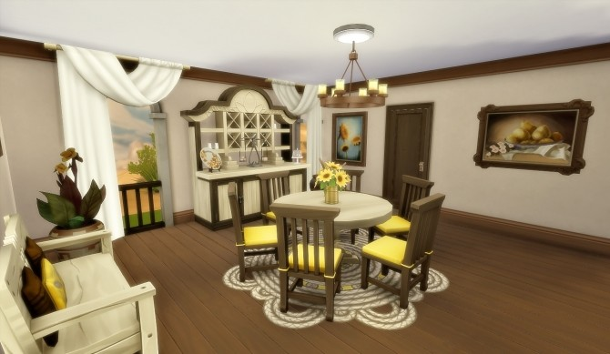 House 44 Oasis Springs at Via Sims image 1359 670x389 Sims 4 Updates