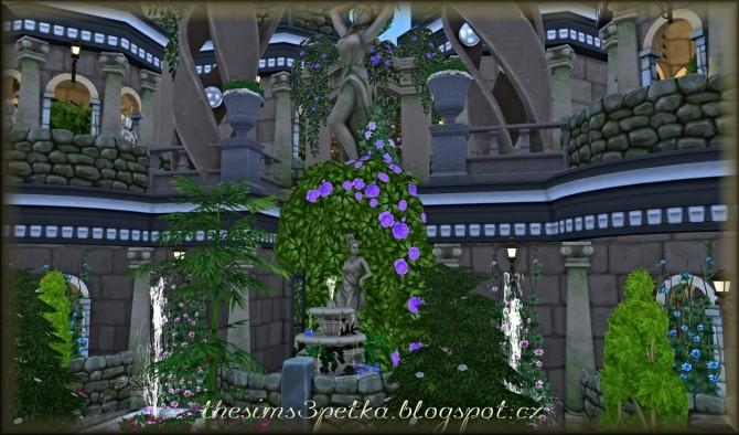 Eveil de lâme home at Petka Falcora image 1362 670x394 Sims 4 Updates