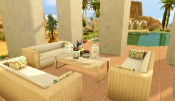 House 44 Oasis Springs at Via Sims image 1368 670x389 Sims 4 Updates