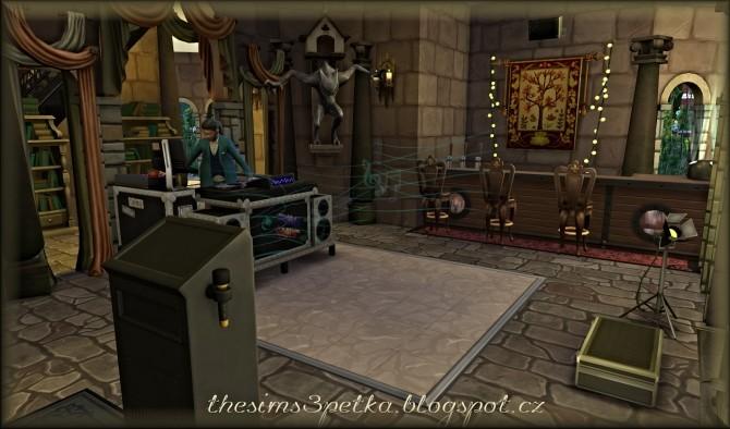 Eveil de lâme home at Petka Falcora image 1372 670x394 Sims 4 Updates