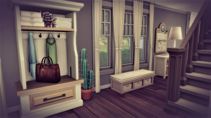 American True home at Agathea k image 1455 670x377 Sims 4 Updates
