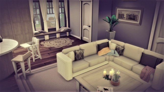 American True home at Agathea k image 1475 670x377 Sims 4 Updates