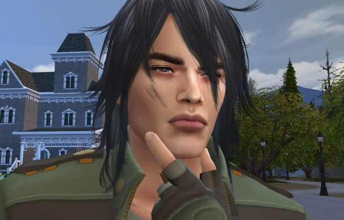 Alex Tars (Vampire Hunter) at Sims for you image 1494 670x429 Sims 4 Updates