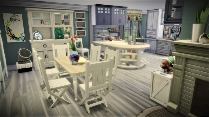 Mint icing sugar at Agathea k image 1505 670x377 Sims 4 Updates