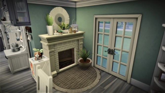 Mint icing sugar at Agathea k image 15111 670x377 Sims 4 Updates