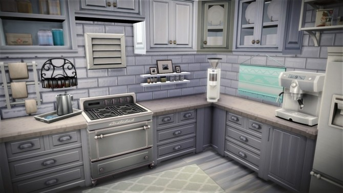 Mint icing sugar at Agathea k image 1526 670x377 Sims 4 Updates