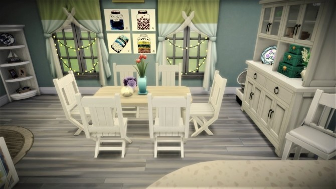 Mint icing sugar at Agathea k image 1534 670x377 Sims 4 Updates