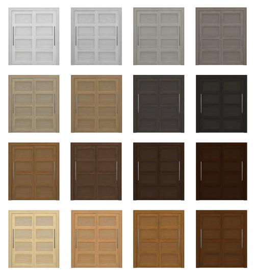 Perfect Closet Wood Tones at SimPlistic image 1694 Sims 4 Updates