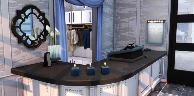Le Chant des Sirènes at Simsontherope image 17110 670x332 Sims 4 Updates