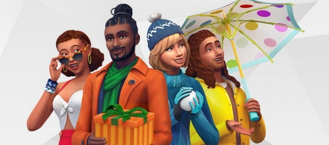 The Sims 4 Seasons Expansion Pack announced at The Sims™ News image 17211 670x296 Sims 4 Updates