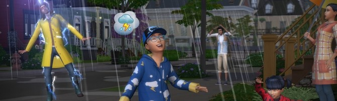 The Sims 4 Seasons Expansion Pack announced at The Sims™ News image 1739 670x201 Sims 4 Updates