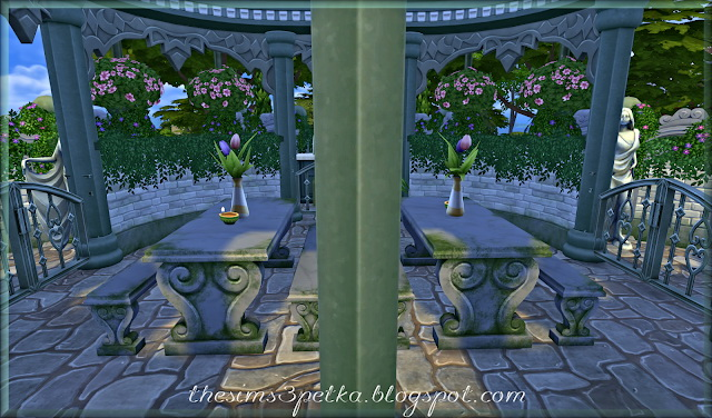 The Breath of Nature Park at Petka Falcora image 1756 Sims 4 Updates