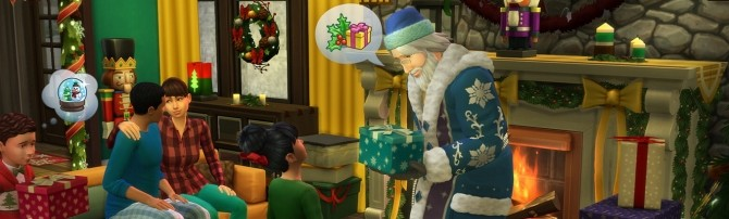The Sims 4 Seasons Expansion Pack announced at The Sims™ News image 1766 670x202 Sims 4 Updates