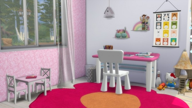 PLAYROOM GIRLS at MODELSIMS4 image 1862 670x377 Sims 4 Updates