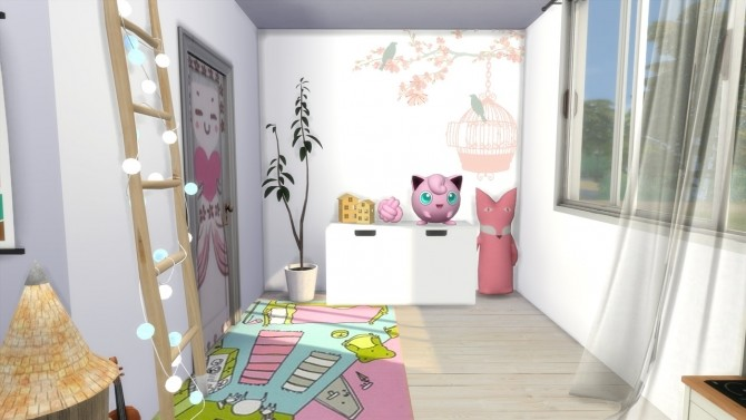 PLAYROOM GIRLS at MODELSIMS4 image 1871 670x377 Sims 4 Updates
