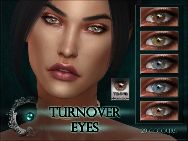 Sims 4 Turnover Eyes by RemusSirion at TSR