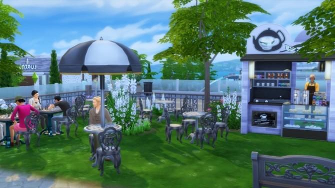 Windenburg gardens by SundaySims at Sims Artists image 2021 670x377 Sims 4 Updates