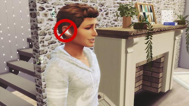 No Autonomous Earbuds at MSQ Sims image 337 Sims 4 Updates