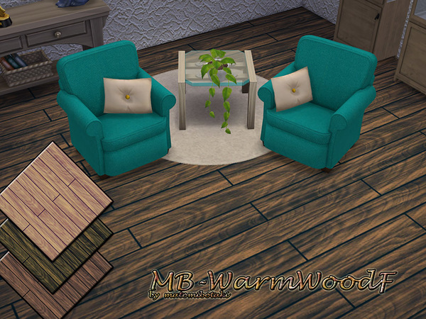 MB Warm Wood F by matomibotaki at TSR image 3519 Sims 4 Updates