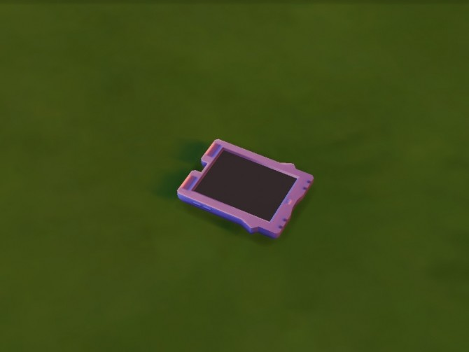 5 Tot Tablet Recolors by sarah31537 at Mod The Sims image 431 670x503 Sims 4 Updates