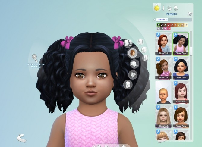 Poppy Hair at My Stuff image 502 670x488 Sims 4 Updates