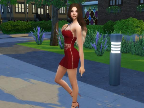 Carol East by divaka45 at TSR image 546 Sims 4 Updates
