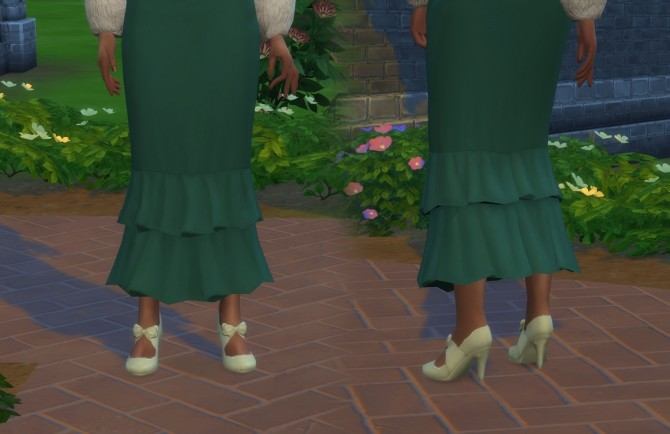 Dancin Shoes at My Stuff image 547 670x434 Sims 4 Updates