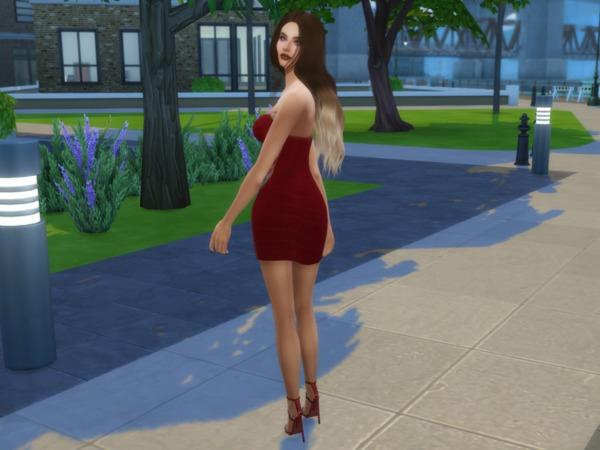 Carol East by divaka45 at TSR image 556 Sims 4 Updates