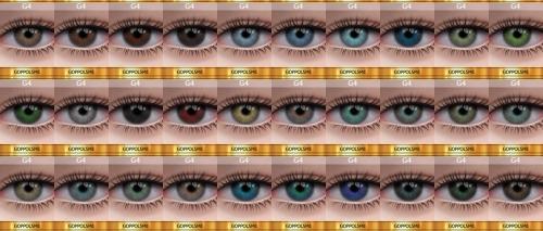Eyes V16 at GOPPOLS Me image 562 Sims 4 Updates