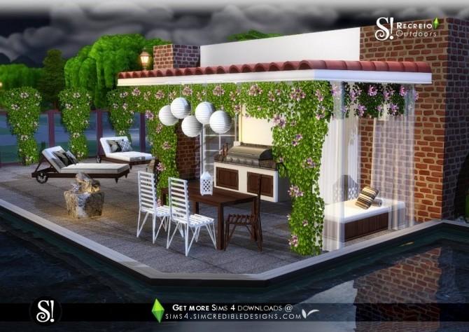 Recreio outdoor set at SIMcredible! Designs 4 image 5912 670x474 Sims 4 Updates