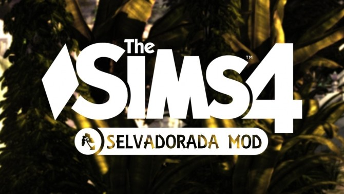 Selvadorada Mod V1.0 by ConceptDesign97 at Mod The Sims image 6114 670x377 Sims 4 Updates
