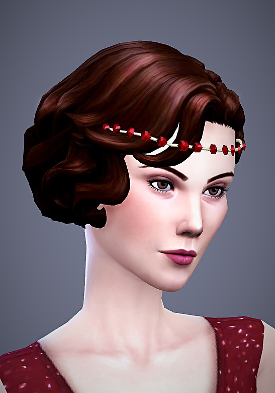 Adaline Headband at Magnolian Farewell image 648 Sims 4 Updates