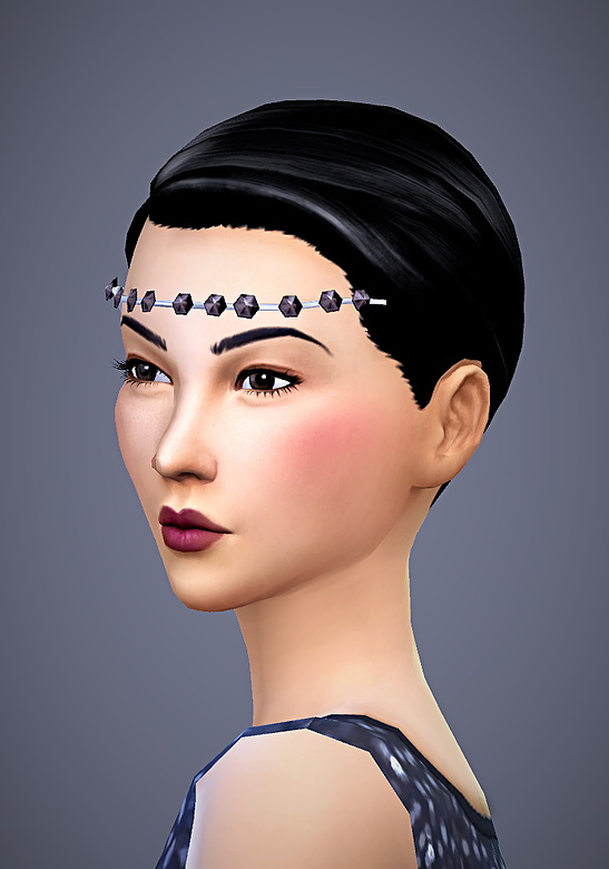 Adaline Headband at Magnolian Farewell image 658 Sims 4 Updates